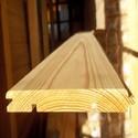 Штиль лиственница 14х138х2м,3м,4м сорт Экстра